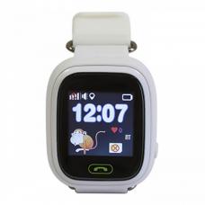 Детские GPS часы Wonlex GW100 Q80 белые в Кирове