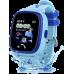 Детские GPS часы Wonlex GW400S DF25 W9 голубые в Кирове