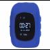 Детские GPS часы Wonlex Q50 синие в Кирове