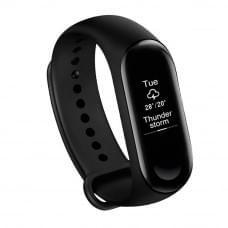 Умные часы браслет Xiaomi Mi Band 3 в Кирове