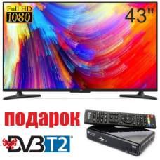 Смарт телевизор Xiaomi Mi TV 4a 43 дюйма в Кирове